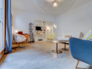 Le Venel T2 duplex terrasse - Aix-en-Provence vacation rentals