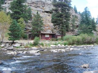Cozy 2 bedroom Drake Cabin with Internet Access - Drake vacation rentals