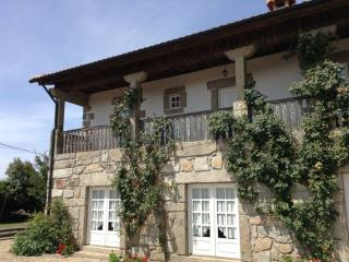 Casa dos Três Rapazes (House of the 3 boys) - Santo Tirso vacation rentals