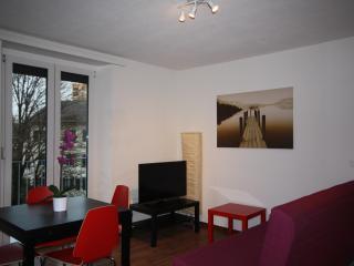 ZH Raspberry lll - Oerlikon HITrental Apartment Zurich - Zurich vacation rentals
