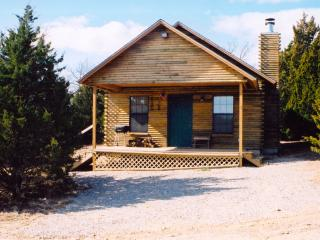 The Trapper - Cedar Creek Cabins - Sulphur vacation rentals