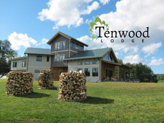 Tenwood Lodge Ultimate 6 Bedroom Family Retreat - Ithaca vacation rentals