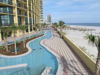Phoenix West II Gulf Front-Gulf Facing Condo - Orange Beach vacation rentals