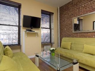 Times Square - 3 Bedrooms Apt (8075) - Weehawken vacation rentals