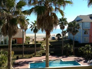 Sunrise Condo - Galveston vacation rentals