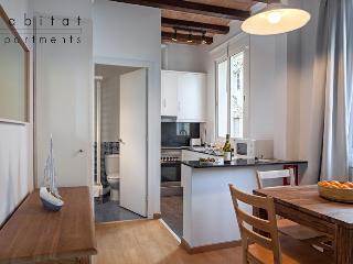 Habitat Apartments - Mar Studio 22 apartment - Barcelona vacation rentals