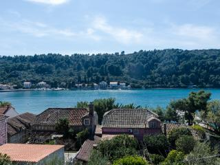 Guest House Boroje - Three Bedroom Apartment with Balcony and Sea View - Sipanska Luka vacation rentals