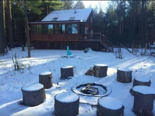 Perfect House with Deck and Internet Access - Forestburgh vacation rentals