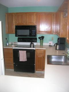 Great location in North Conway - Conway vacation rentals