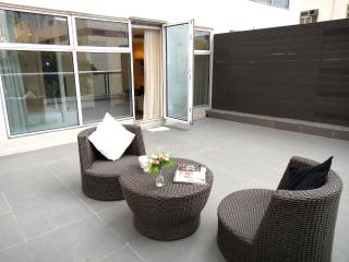 Equinox Mercury-Studio w/ terrace - Hong Kong vacation rentals