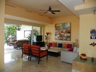 Casa Bonita, 107 Molino de Agua - Puerto Vallarta vacation rentals