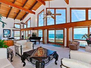 Shangri La By The Sea - luxurious home w/ pool - Kailua vacation rentals