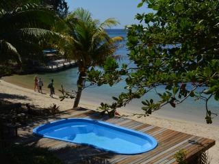 West Bay Beach-BEST LOCATION-3 bdrm, 3 ba w/ POOL - West Bay vacation rentals