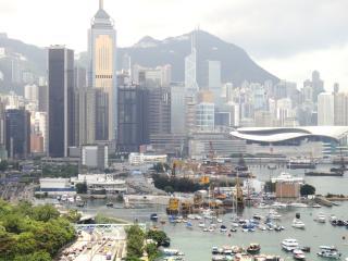 Equinox Mercury-Standard Studio w/ harbour view - 9 - Hong Kong vacation rentals