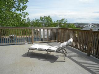 3 bedroom House with Internet Access in Sylvan Lake - Sylvan Lake vacation rentals