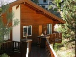Lovely Home with Scenic Mountain Views ~ RA3643 - Incline Village vacation rentals