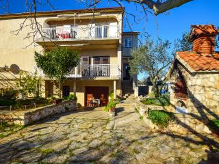TH01230 Apartments Stilinović / Two bedrooms A2 - Tisno vacation rentals