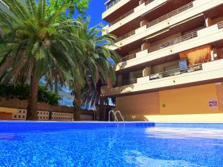 Comfortable 2 bedroom Zaragoza Province Apartment with A/C - Zaragoza Province vacation rentals