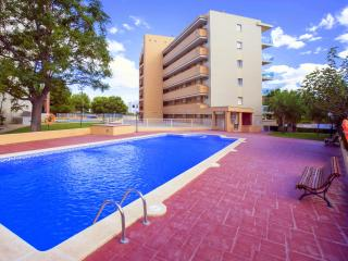 Cozy Condo with A/C and Shared Outdoor Pool - Miami Platja vacation rentals