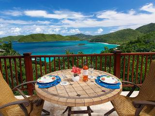 Peter Bay Gatehouse Honeymoon Suite - Virgin Islands National Park vacation rentals