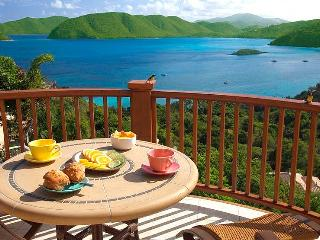 Peter Bay Gatehouse Penthouse Suite - Virgin Islands National Park vacation rentals