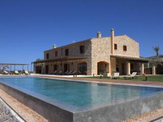 Lovely 6 bedroom Arta Villa with A/C - Arta vacation rentals