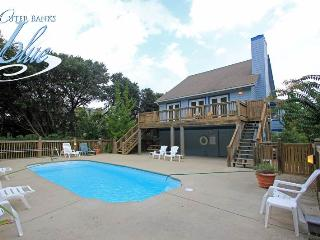 3 bedroom House with Internet Access in Southern Shores - Southern Shores vacation rentals