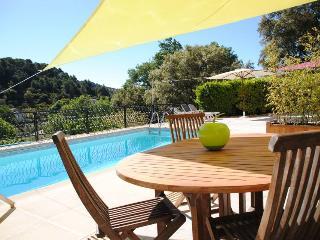 Appartement Romarin dans Villa Piscine - Aups vacation rentals