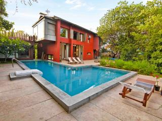 Westwind - 4 Bed Private Pool Villa in Alibaug - Alibaug vacation rentals