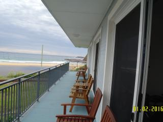 Oceanview Bombo studio apartment - Kiama vacation rentals
