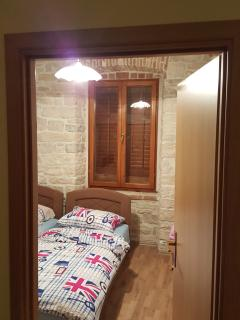 TH00686 Apartments Abduli / A3 Two bedroom - Buje vacation rentals