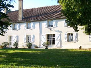 Gite rural longère berrichonne 14 personnes - Bourges vacation rentals
