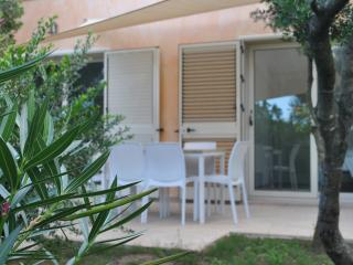2 Room Apartment 15mt from Porto Taverna Beach! - Porto Taverna vacation rentals