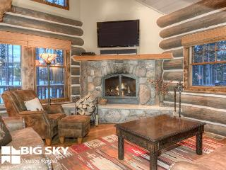 Big Sky Resort | Powder Ridge Cabin 1 Manitou - Big Sky vacation rentals