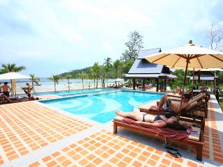 Elegant Pool Villa for 3 on Phangan - Surat Thani vacation rentals