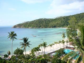 Spacious Pool Villa on Salad Beach! - Surat Thani vacation rentals
