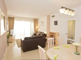 2 Bedroom Apartment in Bellaluz in La Manga Club - Los Belones vacation rentals