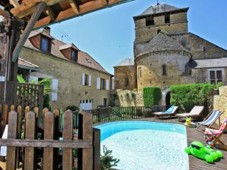3 bedroom House with Internet Access in Veyrignac - Veyrignac vacation rentals