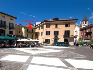 2 bedroom Apartment with Internet Access in Menaggio - Menaggio vacation rentals