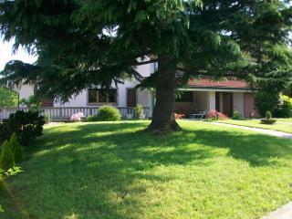 monolocale in villa nel verde a pochi km da torino - Villarbasse vacation rentals