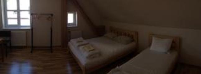 5 bedroom House with Internet Access in Priekule - Priekule vacation rentals