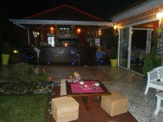 Nice Bed and Breakfast with Internet Access and A/C - Bras-Panon vacation rentals