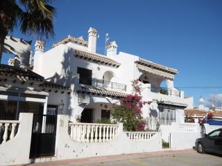 Family friendly duplex - La Mata vacation rentals