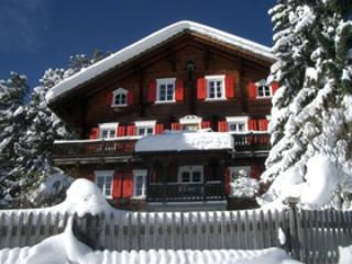 Chalet Riedji - Furna vacation rentals