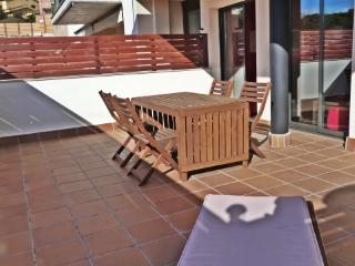 Nice Condo with Washing Machine and Television - Canet de Mar vacation rentals