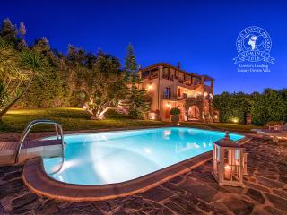 Bozonos Luxury Villa & Spa - Tsilivi vacation rentals