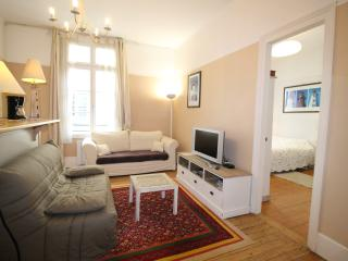 1 bedroom Apartment with Parking in Trouville - Trouville vacation rentals