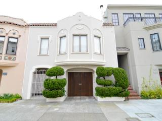 Great Location, So Close to the Bay - San Francisco vacation rentals