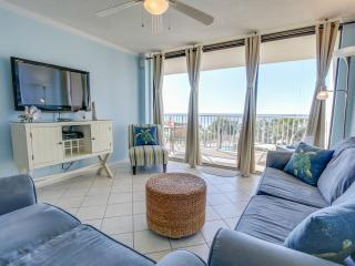"DEAL"" Oct 23-30 $100off + FREE Beach Chair Service - Panama City Beach vacation rentals"