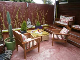 1 bedroom Bed and Breakfast with Internet Access in Bras-Panon - Bras-Panon vacation rentals